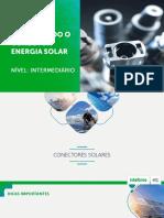Conectores+Solares+Intelbras