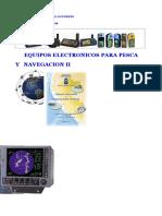 MANUAL DE EQUIPOS ELECTRONICOS PARA PESCA Y NAVEGACIÓN II.doc