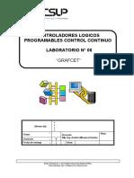 Lab 06 - Grafcet - teoria