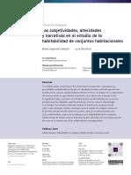 6360-Texto del artículo-27418-2-10-20200716 (subjetividad en conjuntos habitacionales)