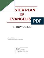 MATSER PLAN OF EVANGELISM STUDY GUIDE- ROBERT COLEMAN.pdf