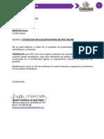OFERTA DE SERVICIO SST CEDISALUD-  RSS ONLINE-INPROTECTION