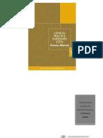 CPG Manual