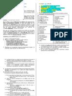 Guía Oración simple y taller español juan david leyton velasquez 7-6