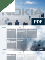 Nokia FCC E-band Preso - June 2019