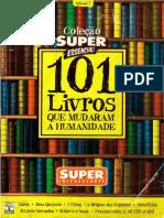 101 Livros Que Mudaram a Humanidade - Coleção Superinteressante 2005.pdf