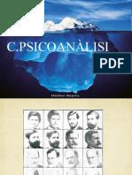 3. PSICOANALISIS