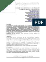 Dialnet-SistemasDeReconocimientoEnLaRoboticaSocial-6756274