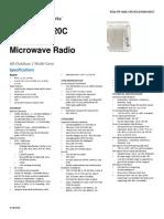 NTIA PTP 820C Datasheet