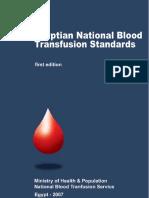 Egyptian National Blood Transfusion Standards 2007.pdf
