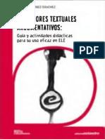 Conectores textuales argumentativos Roser Martínez Sánchez.pdf