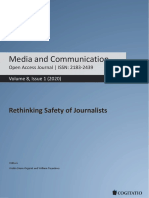 Skare. 2020. Rethinking Safety of Journalists.pdf