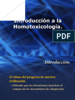 Introduccion Homotoxicologia