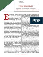 PETRO ENCADENADO - Daniel Coronell