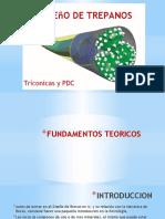 DISEñO DE TREPANOS-PPT.pptx