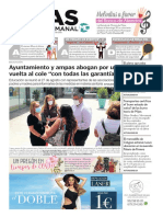 Mijas Semanal nº906 Del 28 de agosto al 3 de septiembre de 2020