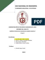CASO 3 Selección de un supervisor de almacen para industrias Colibrí -david