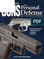 The Gun Digest Book of Guns for Personal Defense Arms & Accessories for Self-Defense ( PDFDrive.com )