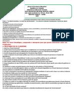 1. GUIA DE APOYO PRIMER PERIODO DECIMO SOCIALES FRENTE NACIONAL Y CONFLICTO ARMADO