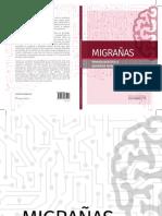 Libro Migrañas Content Medicine  07 Jun 2018