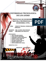INFORME MECANICA DE SUELOS II-ENSAYO TRIAXIAL CONSOLIDADO DRENADO