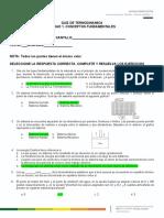 Quiz Unidad I-CONCEPTOS FUNDAMENTALES 2020-2