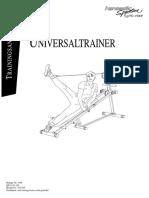 Hanseatic_Universaltrainer_PG-1506P_Art-Nr.552038