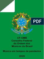 SOUZA_NETO_Manoel_relatório Música Em Tempos de Pandemia - Cf Omb - 2020