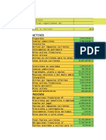 gerencia financiera ACTIVIDAD 6.xlsx