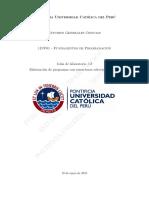 Guía #3 - Elaboración de programas con estructuras selectivas simples (1).pdf