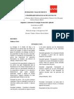 REPORTE, PRACTICA 2 (POLVOS).