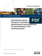 ISO TS 14067 2013 Greenhouse gases- Carbon footprint of products- Requirements & guidelines for quantification & communication.pdf