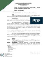 Res. CU-275-2020-12 agosto