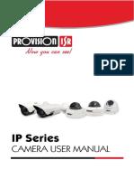 330IP5 340IP5 331IP5 251IP5 Fixed Lens Manual