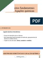 Conceitos fundamentais sobre ligações químicas.pptx
