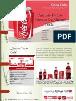 ESTRATEGIA DE PORTER COCA COLA trabajo final.pptx