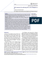 Health Care system in the Philippines.pdf