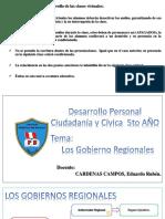 3.Gobiernos Regionales S3