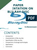 Blue-ray slide show