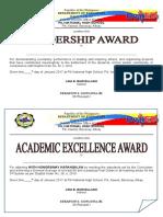 CERTIFICATE- CLASS AWARD.docx