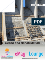 Repair and Rehabilitation