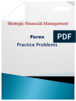 5. Forex Handout_1 with Answers