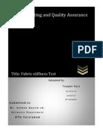 stiffness tester