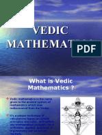VEDIC-Mathematics slides