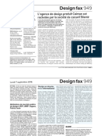 Article-Design-Fax-Acquisition-Caiman-par-Silamir