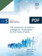 Economica of AI