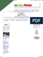 FREESUNPOWER - 1 BASIC SYSTEM