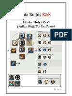 guia de build  albion