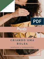 CRIANDO UMA BOLSA - Escola Mastri