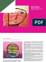 Dossier educativo - MILO LOCKETT- Mayo 2013_1